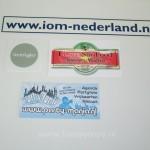 stickers drukwerk
