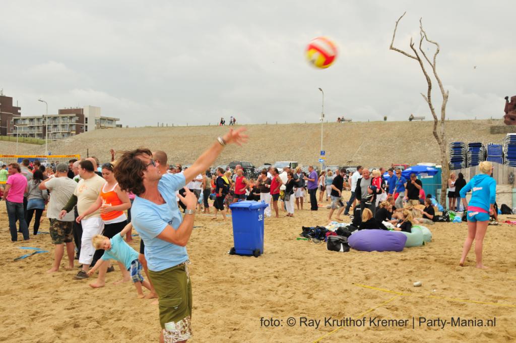 Haagse Horeca Beachvolleybal